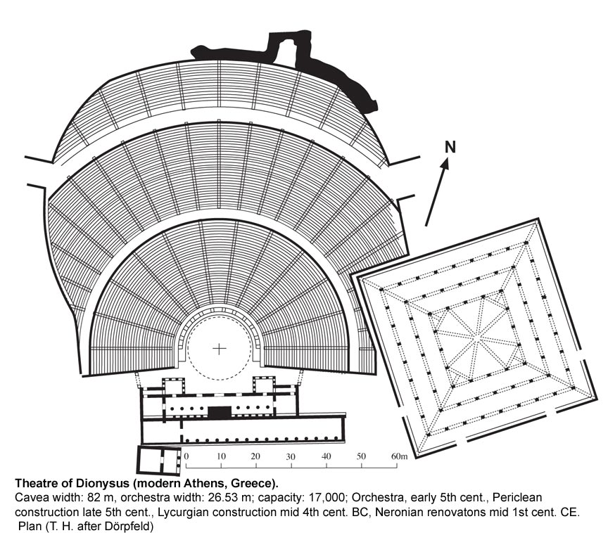 3 Dionysus-theater